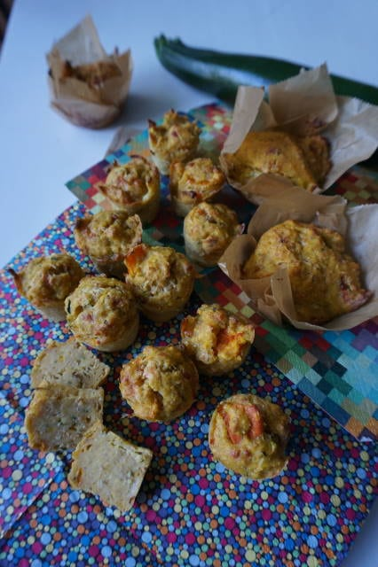Minimuffins von breifreibaby