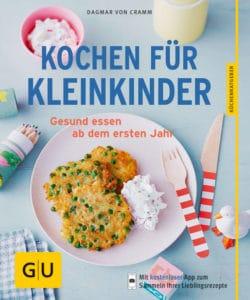 Kochen für Kinder - eine Rezension von breifreibaby
