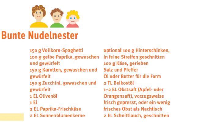 nudelnester rezept_breifreibaby