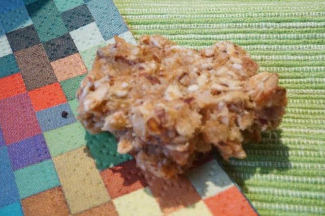 Kekse ohne Zucker von breifreibaby
