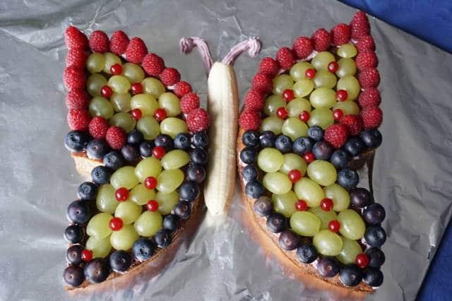 Zum Ersten Geburtstags Sollte Es Ein Ganz Besonderes Kuchenbuffet Sein