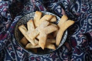 zuckerfreie Kekse von breifreibaby
