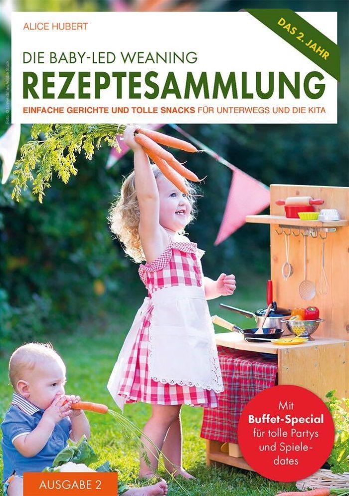 Baby-led weaning Rezepte