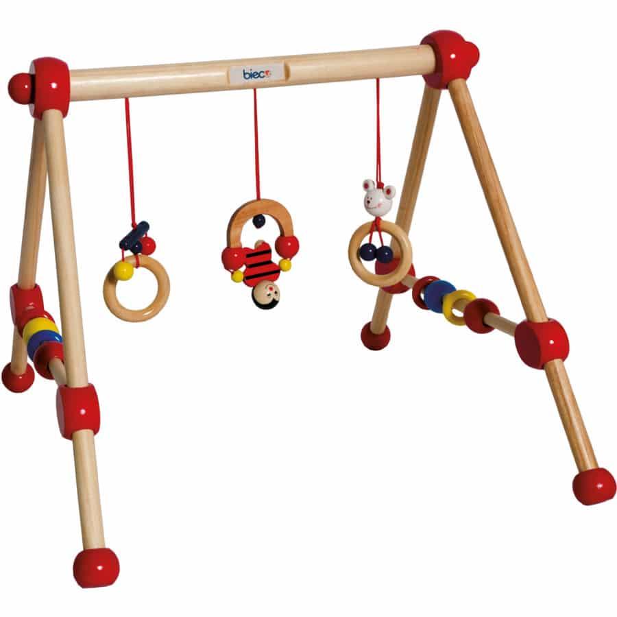 Was kann man einem Baby zu Weihnachten schenken - Activity Trapez