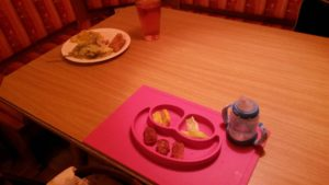 Breifrei Erfahrungen – Erfahrungsbericht baby-led weaning – Betti