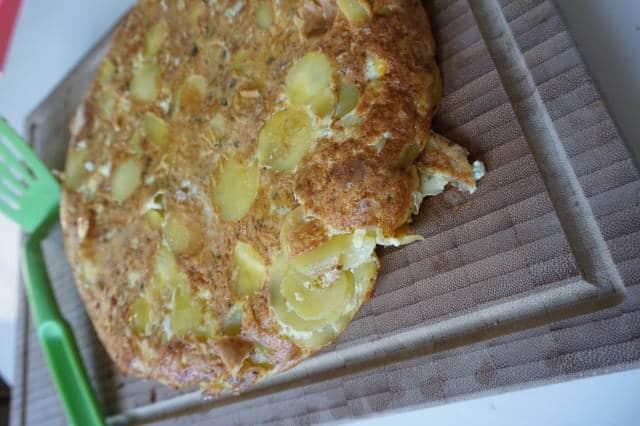 spanische Tortilla von breifreibaby
