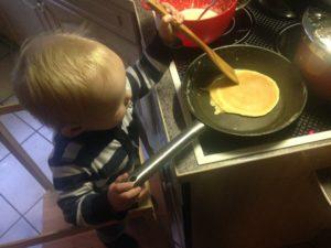 Das Baby breifrei ernähren – Erfahrungsbericht breifrei von Frau Pe