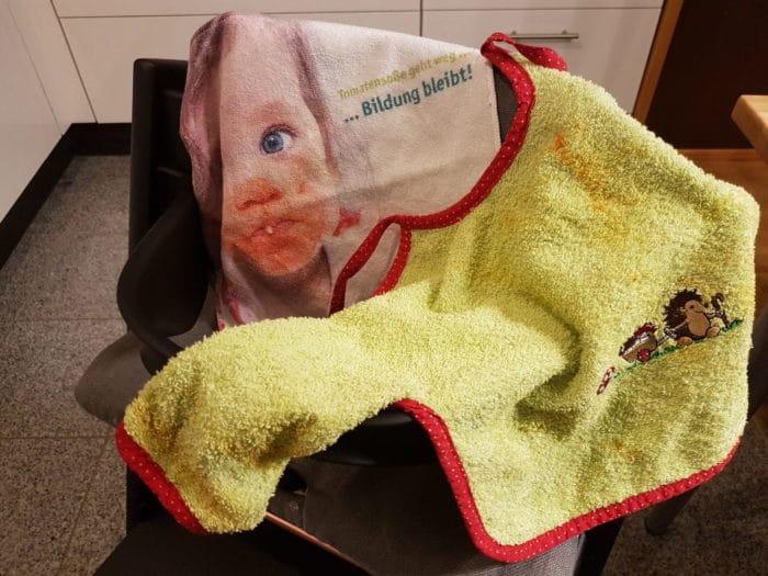 Erfahrungen mit breifrei - Eine Mama erzählt
