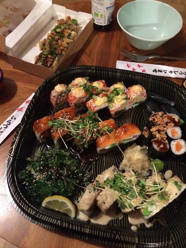 Freitagslieblinge von breifreibaby - Suhsi von Sushi 51 Groß Gerau