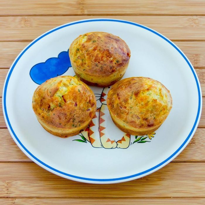 Frust bei der Beikost - Muffins schaffen Abhilfe