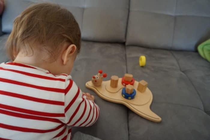 Kinder- und Jugenfarm und Spielen zuhause- Wochenende mit Kind in Darmstadt von breifreibaby