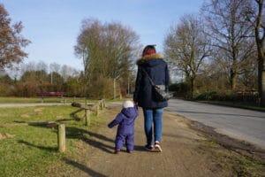 Kinder- und Jugendfarm - Wochenende mit Kind in Darmstadt von breifreibaby