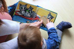 Lesetipp: Mein erstes Buch vom Meer und Meine liebsten Tierkinder