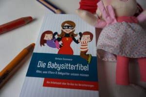 Buchtipp: Die Babysitterfibel