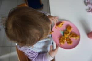 Der Baby-led weaning Spiegel Artikel – Alices Meinung