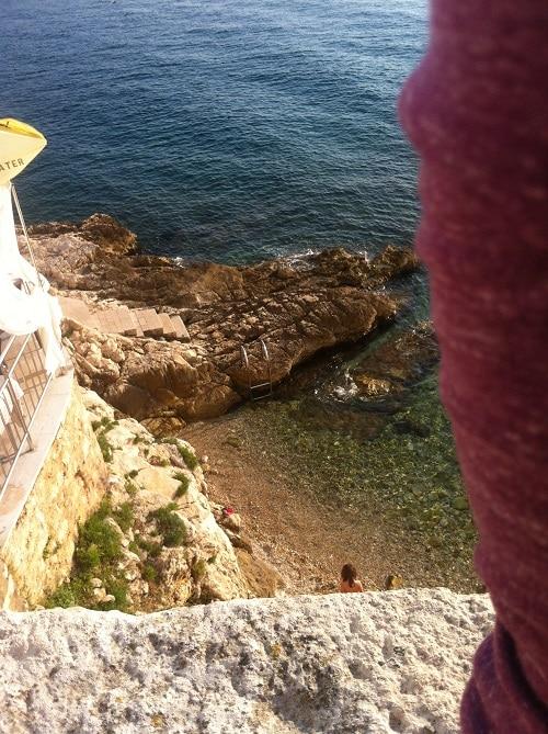 Rovinj in Kroatien - hier kann man toll Urlaub mit Kleinkind machen
