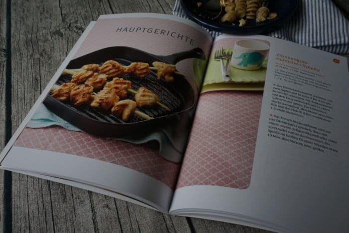 Breifrei. Baby-led weaning Einmal kochen - alle essen mit das neue Kochbuch für BLW