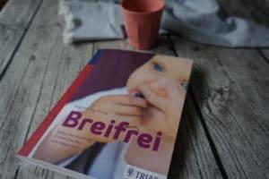 Breifrei. Baby-led weaning Einmal kochen - alle essen mit von Tatje Batig-Prang