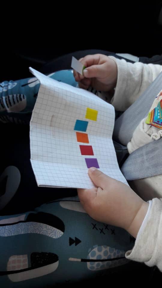 positive Kindereigenschaften - Begeisterungsfähigkeit und DIY zum Zeitvertreib