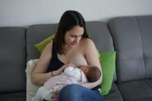 Stillbeziehung zum Baby - Stillen, Langzeitstillen