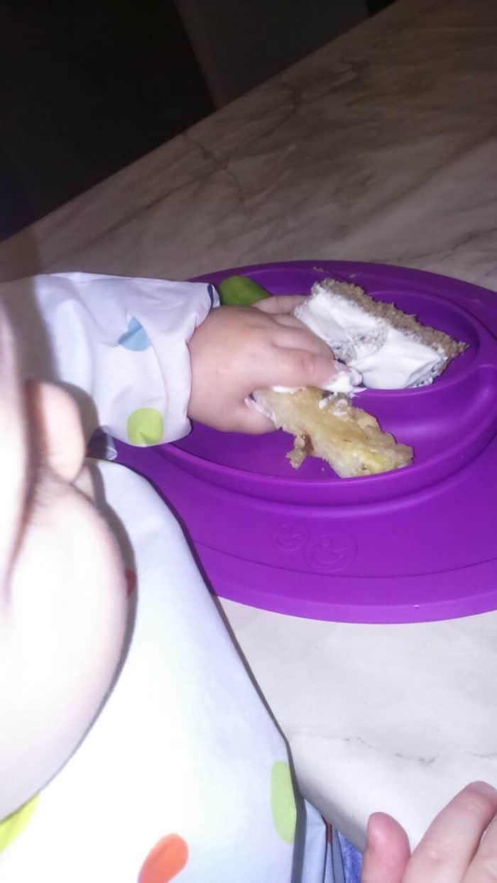 baby-led weaning Erfahrungen