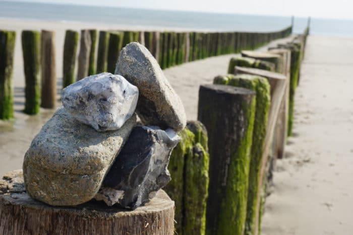 Stillen am Meer in Holland - Nordsee feeling