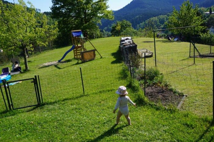 Schwarzwald Ferienhaus mit Kindern