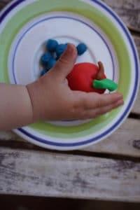 [Anzeige] Regionale Köstlichkeiten aus Knete und der Play-Doh Kindergartenpreis 2017