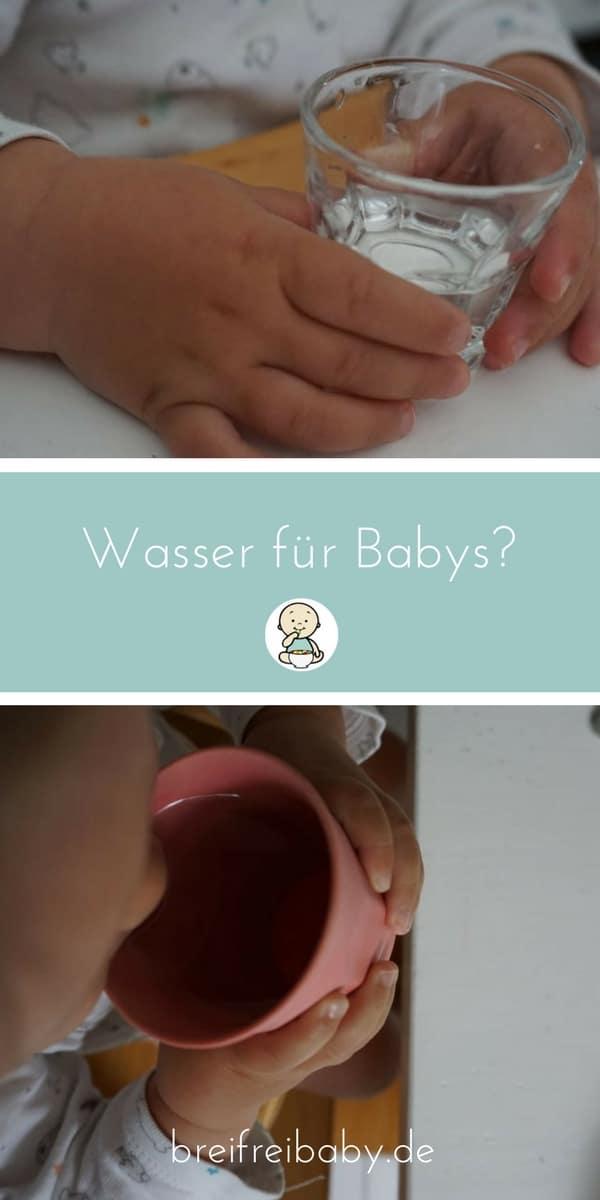 babys ab wann aus tasse trinken