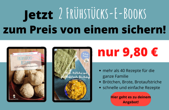 2 Frühstücks E-Books