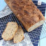Brot ohne Salz und Zucker - geeignet für Babys bab-led weaning Rezept aus dem Thermomix