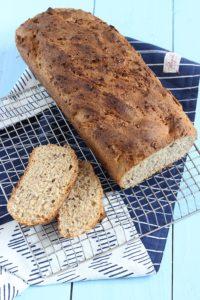 Brot ohne Salz – so kann dein Baby mitessen