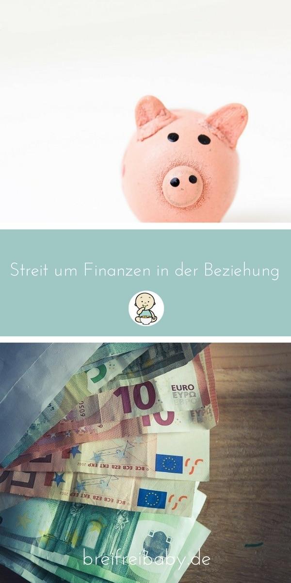 Streit um Finanzen? Wir geben 5 Tipps zum Thema Geld in der Partnerschaft und empfehlen ein Konto der Ing-DiBa #werbung