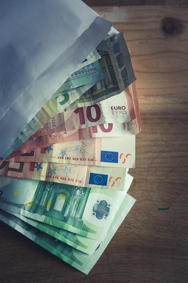 Geld ist nicht das wichtigste - Streitfragen rund ums Thema Finanzen vermeiden
