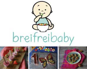 Unser Blog hat Geburtstag – breifreibaby wird 1 Jahr alt