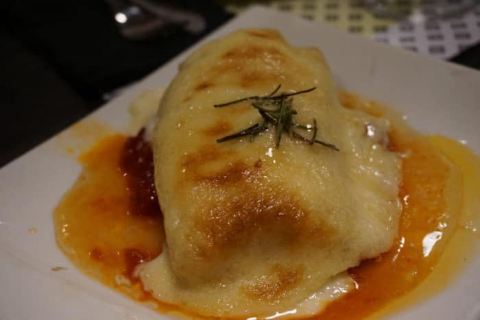 Bacalao - spanische Tapas in Barcelona - unsere Barcelona Geheimtipps Essen