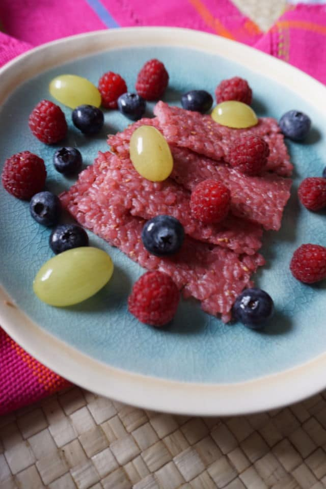 Frühstück für Baby und Kleinkind - gesunde Rezepte