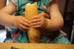 Warum BLW, baby-led weaning oder breiffrei