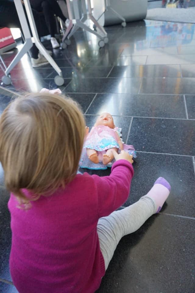 Baby Anabelle von Zapf Creation