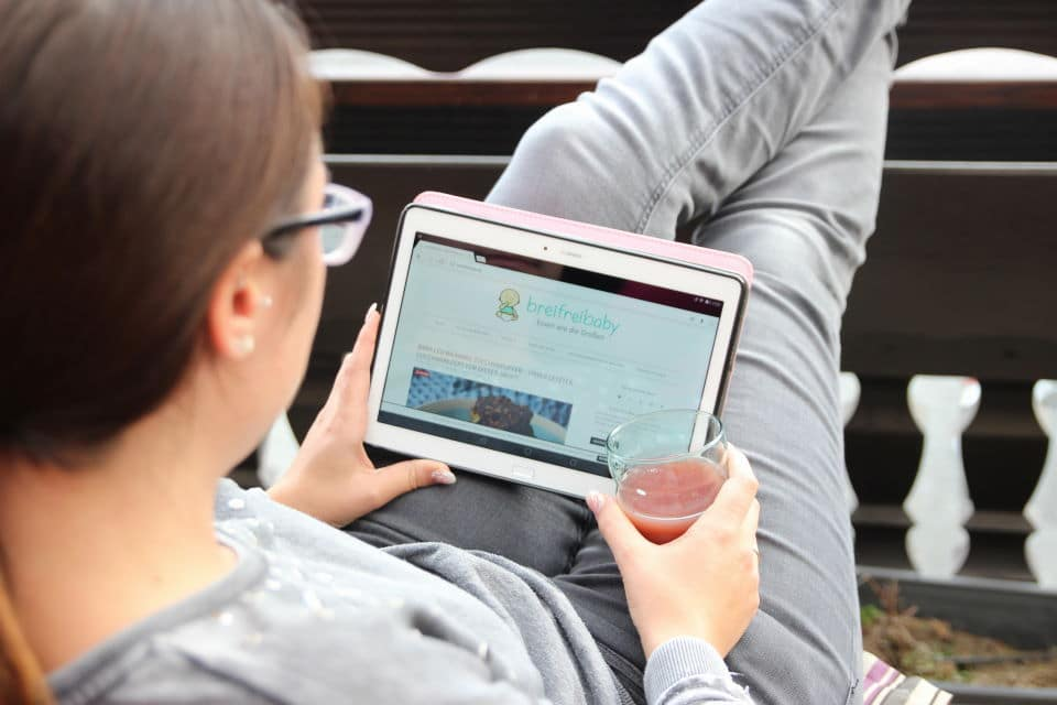 Missgeschicke im Alltag - Wertgarantie Versicherung für den Laptop