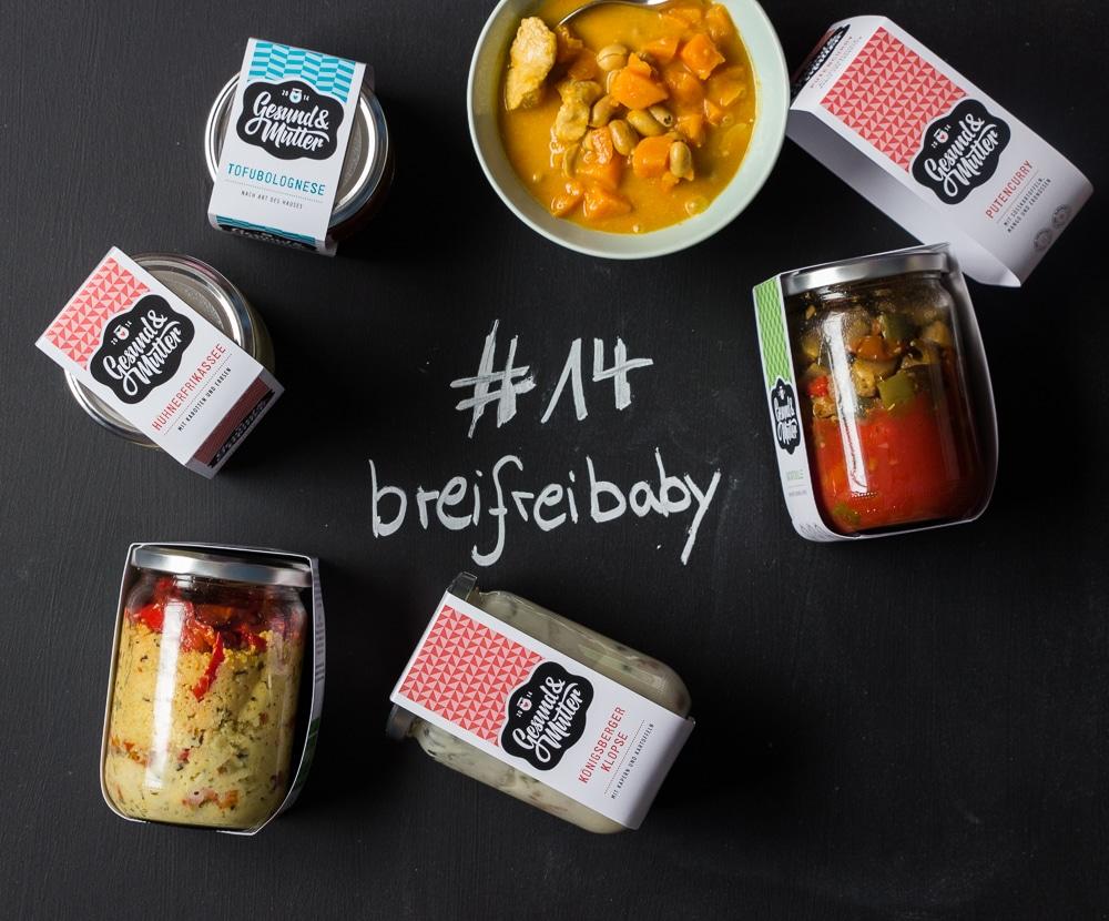Breifreibaby Adventskalender 2017 - Essen fürs Wochenbett von Gesund & Mutter