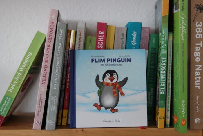 Flim Piguin - bedürfnisorientierte Kindergarten Eingewöhnung