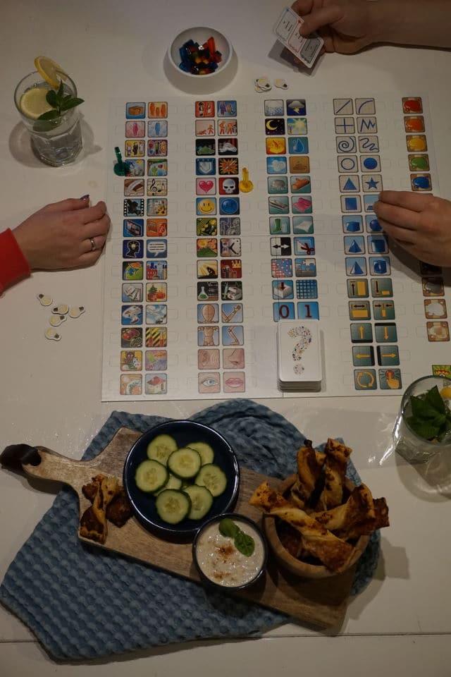 Gesellschaftsspiel Concept von Asmodee
