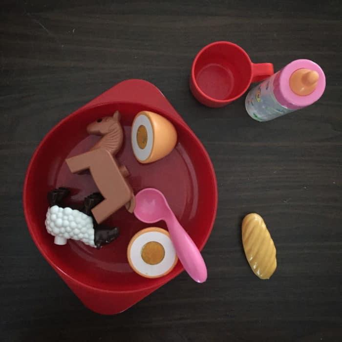 Kinder kochen Lieblings BLW Rezept