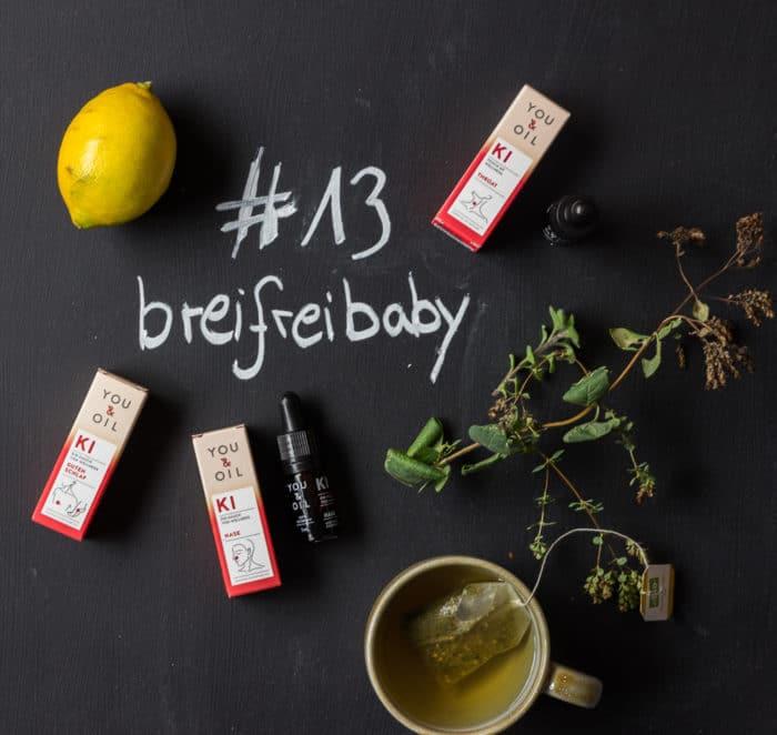 breifreibaby Adventskalender - YOu&Oil Ki Öle
