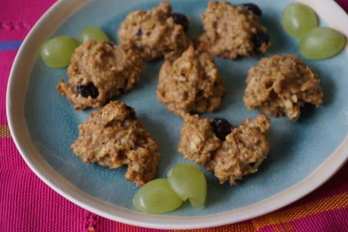 Kekse für Babys - Baby Rezepte