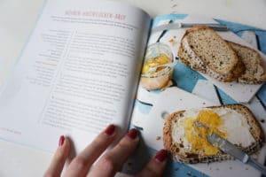 Brot Rezepte - unsere Freitagslieblinge am 12. Januar