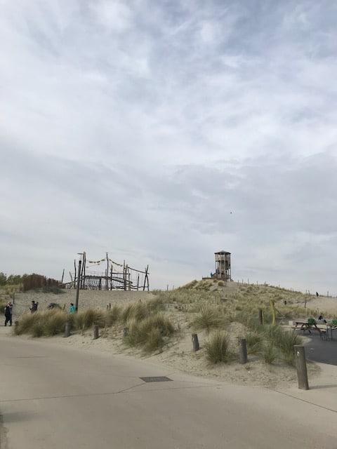 Landal Green Park Ouddorp Duin Holland