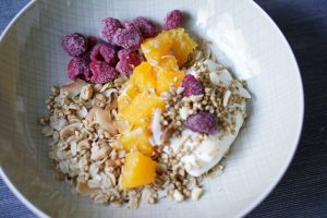 Die Louwen Diät – oder warum ich die letzten Wochen vor dem Geburtstermin auf Zucker und Weizen verzichte