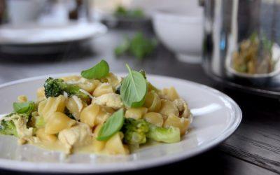 Vorkochen fürs Wochenbett: One-Pot-Pasta und 10 weitere köstliche Ideen